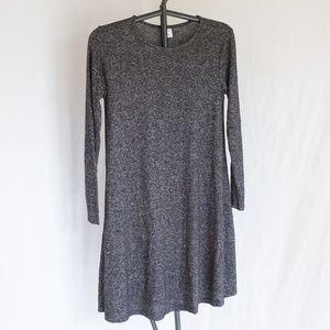 NWT SOFT Old Navy LS Tunic Small